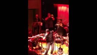Mento Buru - Yo soy tu Padre (Star Wars Cumbia) (Live 5-5-16)