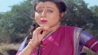 Thasla Manat | Prashant Damle, Alka Kubal, Kishori Shahane | Dhumakool | Marathi Dance Song