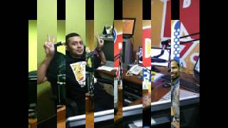 Penyiar dan fans club radio RDI 97.1fm