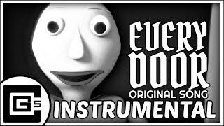 "BALDI'S BASICS SONG ▶ ""Every Door"" [Instrumental] | CG5"