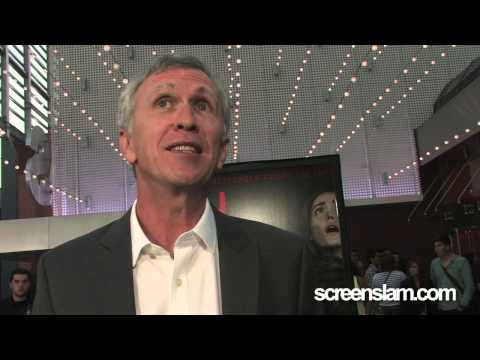 Insidious: Chapter 2 Premiere: Steve Coulter Red Carpet