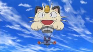 Pokémon Thailand Official Song (เพลงเปิดโปเกมอนxy)