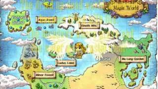 Maplestory - The Chosen One Part 1