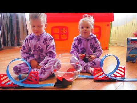 Мультики про машинки для детей смотреть онлайн