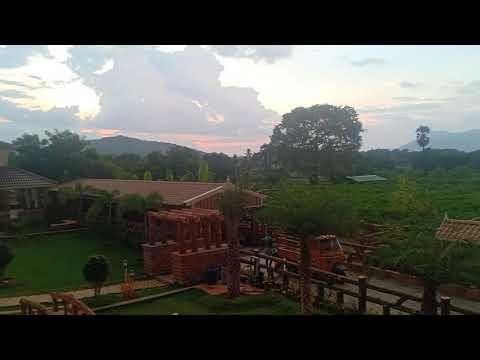 Natural paradise in Salem . Sri selvamathi Garden
