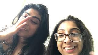 Two brown people reenact Laura lees bullshit apology