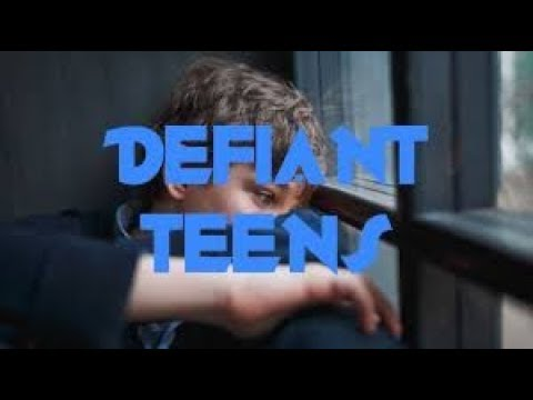Tips for Parents Struggling with Defiant Teenagers