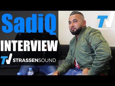 SadiQ Interview: AKpella, Frankfurt Am Main, Du Maroc, Bushido, Bayern, Album, Musik