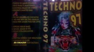 TECHNO 97 - 14 HITS DE COLECCION