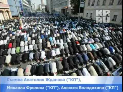 Мусульманский пост в Рамадан 2017