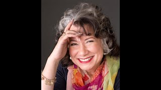 Fast Funny Women with Humorist & Scholar Gina Barreca - Zoom Author Visit