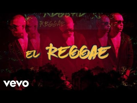 Tomas The Latin Boy - El Reggae (Remix/Lyric Video) ft. Rayo Y Toby, Jory Boy, Mr. Saik
