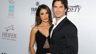 10 Things About Ian Somerhalder and Nikki Reed's Relationship