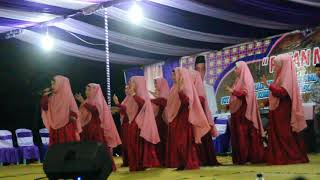 Gambar cover Qasidah BPKAD Kabupaten Pohuwato