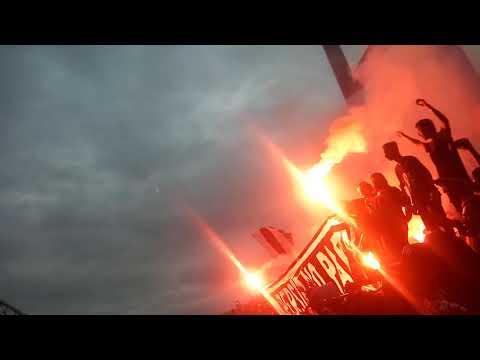 No persid no party!!!!!! Aksi berni bernina saat merayakan kemenangan persid 8-0 suryanaga