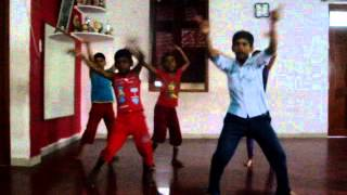 Gud Naal Ishq Mitha Dance By Kids ( 4 to 8 years old ) bollywood