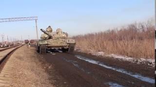 Передовые отряды ДНР вошли в Дебальцево