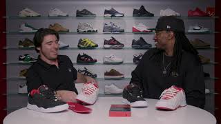 éS | From the Sole with Kelly and Steezus | EVANT