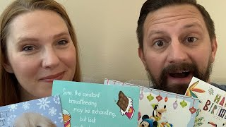 Live Mail Vlog! We Open Your Cards! (Mail Box Is Closed.)