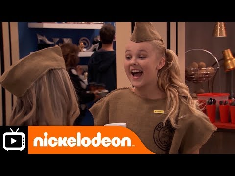 School of Rock | Assistant Potato Masher | Nickelodeon UK