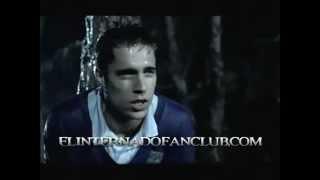 Promo 4º Temporada (Marcos En La Lluvia) El Internado. Laguna Negra