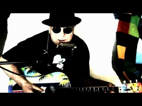 I´ll Be Your Baby Tonight ~ Bob Dylan - Robert Palmer ~ Cover w/ Rec. King