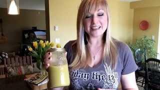 30-Day Juice-Fast--Day 16: Jenny