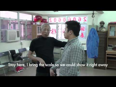 Sifu Sergio presents an interview with Wing Chun S...