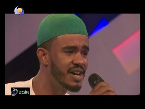 بحر المودة - حسين الصادق - أغاني وأغاني -  رمضان 2017