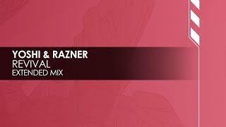 Yoshi & Razner - Revival [Teaser]