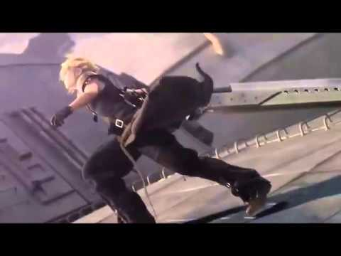 Final Fantasy 7 AMV   Runnin