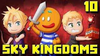 Sky Kingdoms : La Fusion de FK et SkyDef #10 GET REKT