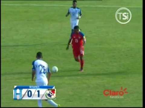 TVC Deportes: Las mejores jugadas del encuentro Honduras vs Panamá