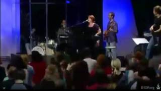 Julie Meyer    Jewish Medley  IHOPU Awakening with Lyrics  1