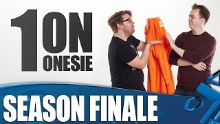 Access Granted - One On Onesie Grand Finale!