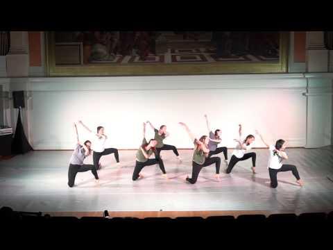 Unsteady - Carlin Wetzel Choreography