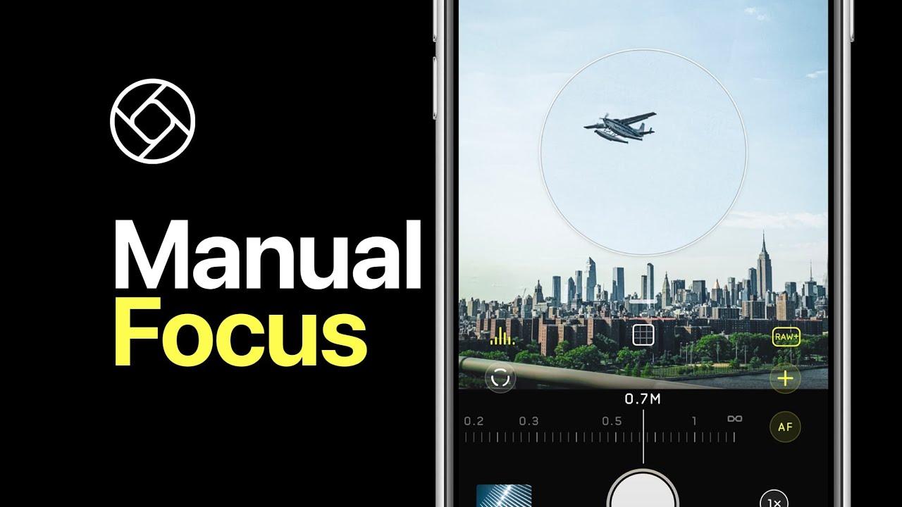 Download How to adjust manual focus - Halide Mark II Quick Tip