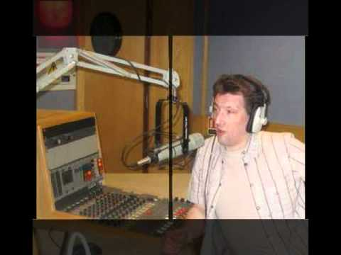 Steve Stange Vs Rob Harvey. Radio Interview Song.