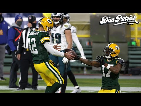 DP Discusses Aaron Rodgers' New Agreement With The Packers | 07/27/21