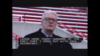 Sir Ken Robinson - 2016 Miami University's Spring Commencement Ceremony