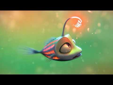 85 Gambar Animasi Ikan Keren Paling Bagus