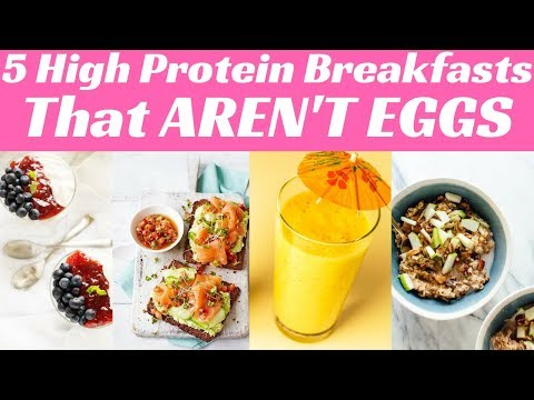 5-high-protein-breakfasts-that-aren't-eggs-|-perfect-weight-forever