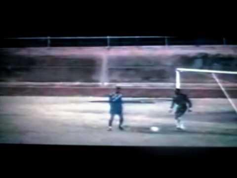 Weirdest moments in Soccer