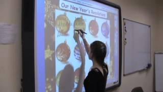 Современные технологии на уроках в Лингва Плюс