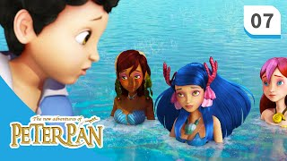 The New Adventures Of Peter Pan - Episode 7 - Copy Cat FULL EPISODE