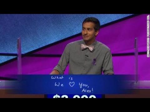 Jeopardy: Champions share their fondest Alex Trebek memories ...