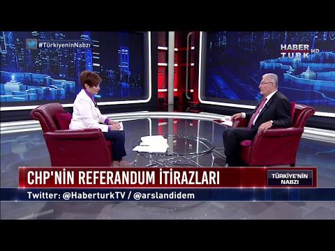 Türkiye'nin Nabzı - 10 Mart Perşembe (Deniz Baykal)
