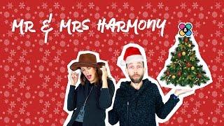 OPOWIEŚCI WIGILIJNE - Mr & Mrs Harmony