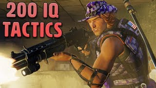 200 IQ TACTICS [#2] - XCOM 2 War of the Chosen Modded Legend