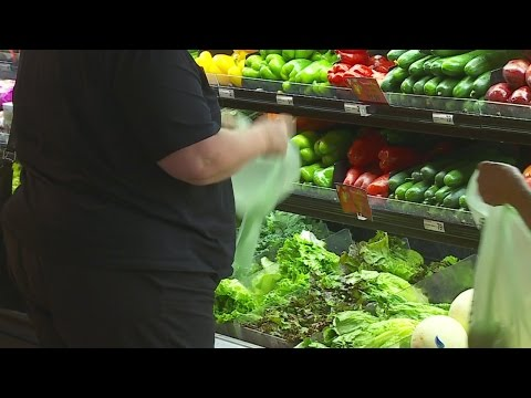 Study: Two-Thirds Of Americans Are Overweight Or Obese